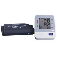 arm measure - Heart Beat Rate Checker Pulse Meter Measure Digital Arm Blood Pressure U80IH New Sale