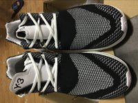 best free loops - 2016 best quality Y PURE Primeknit ZG Kint Pure Boost Y3 pureboost Mens casual Shoe size