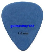 Wholesale new piece Guitar Picks mm blue red MM purple1 MM yellow MM green MM orange MM picks from china