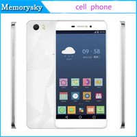 Wholesale 5 inch Bluboo Picasso Mobile Phone Android MTK6580 Quad Core G WCDMA GB GB mAH Battery MP Camera Smartphone