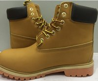 Wholesale Men Outdoors Hiking Shoes Women Snow Boots brand Have LOGO