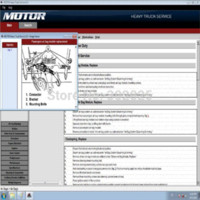 airmail service - MOTO heavy truck service v11 with Keygen auto repaire software by dvd with free airmail ship