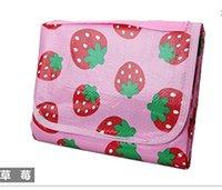 Wholesale New Designs Children Waterproof Play Mat Picnic Mat Outdoor Mat Camping Mat