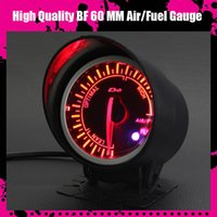 air fuel meter - Dayo DF BF mm Air Fuel Ratio Meter Gauge High Quality with Red White Light