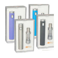 Cheap Original E cigarette JOMO BGO 40w kit with Big Power Battery 2200mah with 3.5ml vaporizer atomizer e cigs vs lite 40w vape