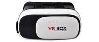 Wholesale 2016 hot sales Virtual Reality D VR Glasses Google Cardboard Virtual Reality D Glasses Gear VR Box