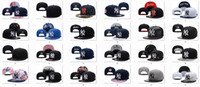 Cheap MIX ORDER NEW New York Yankees Baseball Snapback Adjustable Caps Stiched Embroidered Men Women Sports Hats Free Drop Ship sunnee