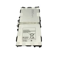 Wholesale 100 Original Tablet Replacement Battery Batery v mAh T4450E For Samsung GALAXY Tab T310 T311