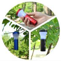 amazing flashlights - Drop shipping Amazing LED Lantern Light LED Flashlight Adjustable For Tent Camping Hunting Climbing