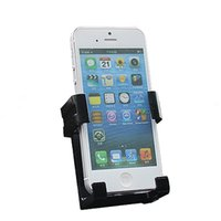 Wholesale New Car Holder Universal Multi functional Mobile Holder Car Steering Wheel Phone Socket Holder Stand For iPhone and Samsung
