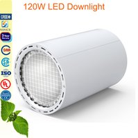 bathroom warehouse - high lumen w high power LED downlights down lighting warehouse lamp CREE Chip years warranty
