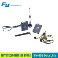 Wholesale feiyuech official store FY Data Radio Control Km transimmision distance for real time telemetry for UAV surveying and mapping