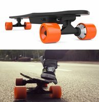Wholesale Winboard W1 max speed KM H W power brushless hub motor wireless remote control Electric Skate board Longboard r Commuter Ride Surf