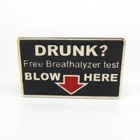 adult humor funny - DRUNK Breathalyzer Funny Adult Humor Belt Buckle Drink