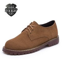 beef leather shoes - The spring of the new leather shoes sell like hot cakes joker comfortable fashion leisure beef tendon soles