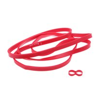 Wholesale 15 Lbs Fitness Natural Latex Resistance Bands Exercise Loop for Bodybuilding Exercise CrossFit Yoga Exercise
