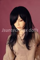 Cheap Big breast sex doll full body silicone life size real pussy love doll for man high quality love doll
