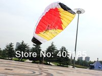 beautiful unit - Outdoor Fun Sports Kites Accessories High Quality m Stunt Soft Kite With Hande And Line So Beautiful Hot Sell