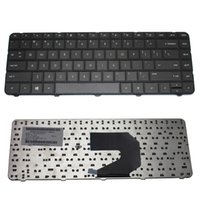 Wholesale New Black Laptop US Keyboard For HP Home Series Replacement Parts K1528