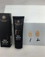 Wholesale 5pcs Anastasia BB Cream Nude Face Makeup Concealer White isolation Foundation Liquid flawless perfectly clerr BB cream e ml xh