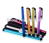 apple ipad cost - Capacitive stylus pen touch for mobile phone Tablet PC ipad gps e book cost