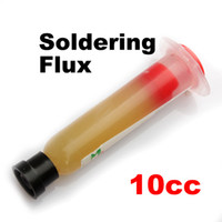 Wholesale SMT IC Repair Tool cc Solder Paste Dispenser Weak Acid SMD Soldering Flux