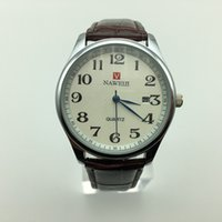 auto glass business - Luxury Brand Leather Watches Men Waterproof Fashion Casual Sports Quartz Watch Dress Business Wrist Watch Hour for Men Male