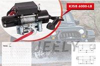 Wholesale V LB Automobile Electric Winch ATV UTV X4 WD Car winch