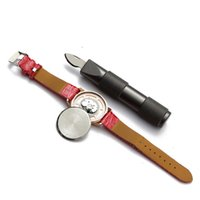 batteries jeweller - Hot Sale Watch Case Back Opener Battery Remover Pry Knife Watchmaker Jeweller Repair Tool Pry Knife