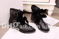 Cheap Motorcycle boots Best famous brand women