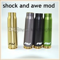 online shopping - Fastest delivery Shock and Awe Mod Shock and Awe Mod Clone Able Mod Time keeper mod Mod Clone Able Mod shop online from China