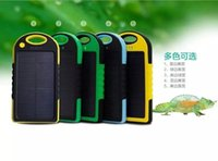 apple electronic products - NEW Iphone and other common electronic products charging treasure genuine three anti fashion polymer solar mobile power mAh