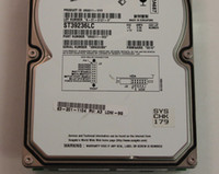 Wholesale P1217 P1217 P1217 P1217A ST39236LC G GB ULTRA3 pin RPM SCSI HDD HARD DRIVE DISK