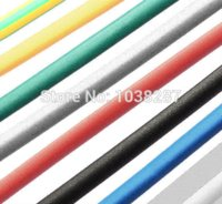 jump in - 1 Inch M MM Polyolefin Heat Shrink Tube Sleeving Wrap tube jump tube chemical