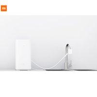 achat en gros de fedex wifi gratuit-Support de connexion Wifi robinet de contrôle tactile DHL Fedex UPS livraison gratuite 4 étapes Home Drinking Osmose inverse système