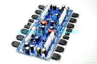 ab amplifier - LJM L10 W W Class AB R Amplifier board