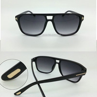 atmosphere mix - High End Sunglasses Atmosphere UV Adumbral Fashion Retro Sunglasses Men Women Brand High Quality Vintage Sun glasses Original Package