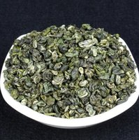 Wholesale 2016 g Fresh Premium China Bi Luo Chun BiLuoChun Green Tea Green Snail Spring Pi Lo Chun Tea bi luo chun green