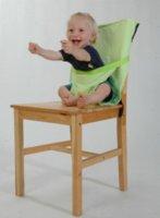 Wholesale Portable Baby Kids Chair child high chairs seat belts safety belt folding dining feeding belt rhinestone belt strass