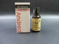 Wholesale Air Care Styling Hair Scalp Treatments Shampoo for Andrea Hair Growth essence organic coconut argan Hair Oil treatment hair fast sunburst