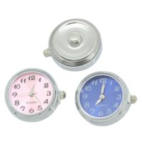 agate stick beads - 2014 New PC Watch Face Snap Click Buttons Snap Mixed mmx21mm quot x7 quot watch stick watch tv on mobile phone