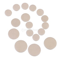 Wholesale Clarinet Pads Bb Key Ivory