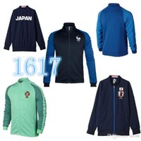 Wholesale New PSG Mayue De sportswear survetement foot shirts long sleeved bodysuit sportswear PSG football uniform jacket
