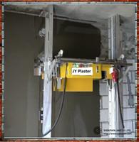 automatic plaster machine - automatic wall plastering machine auto rendering machine automatic rendering machine