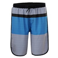 beach stories - New GLO STORY Brand Bermudas De Surf Swimming Shorts For Men Beach Boardshorts Color