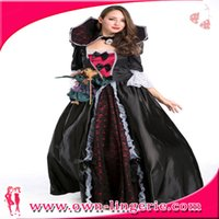 athletic women photos - cheap sexy photos vampire carnival costume for women halloween vampire long fancy dress