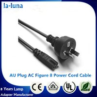 battery cable plugs - AU Plug AC Figure Power Cord Cable m FT For Battery Charger AC Power Adapter Laptop