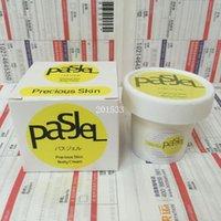 Wholesale 50pcs PASJEL precious Skin Body Cream afy stretch marks remover and scar removal powerful postpartum obesity pregnancy cream