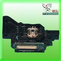 al por mayor láser 15xx-HOP-15XX hop-151x lente láser para Xbox 360 Slim LIte-On DG16D4s (9504) Reemplazo de piezas de repuesto