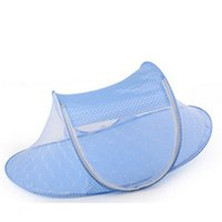Wholesale baby bed mosquito net Baby mosquito net baby infant children mosquito net X32X45CM